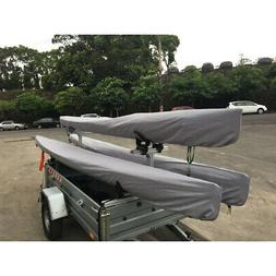 Kayak Accessories Boat Cover Waterproof Storage Match  V10 S