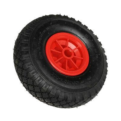 Boat Wheel Canoe Trolley Replacement Tire