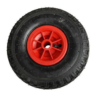 Boat Trailer Wheel Canoe Replacement Tire