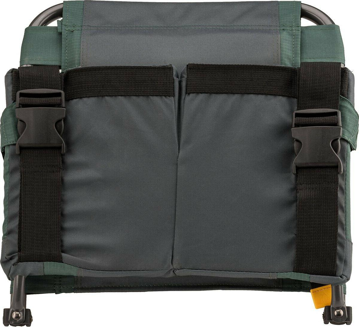 Canoe Boat Chair Seat Backrest Fold Cushion Accessories