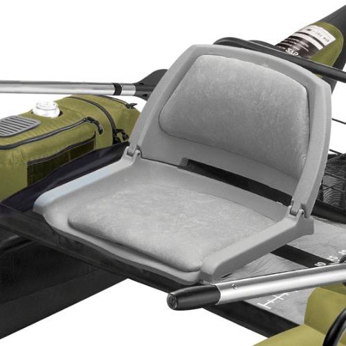 Classic Pontoon Boat With Mount
