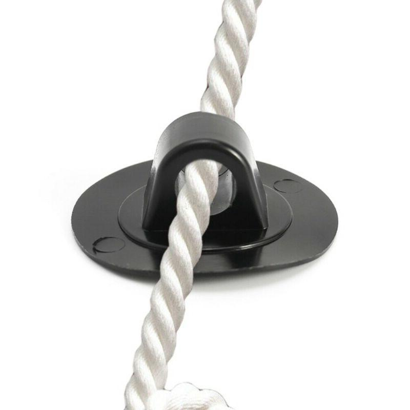 Inflatable Boat Boats Drag Rope Buckle