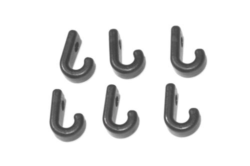 J Lash Lock Nuts for Canoe Accessories Lashing Cargo Pack