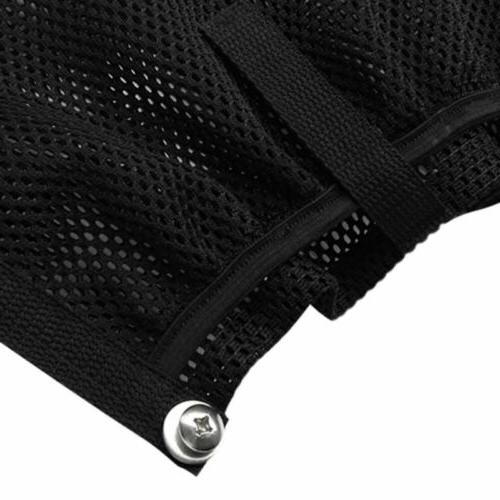 Nylon Boat Storage Mesh Side Bag Gear Holder Accessories