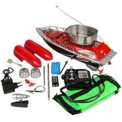 Fishing Bait Boat RC Boat 260M Remote Control 5 or 8 Hour Po