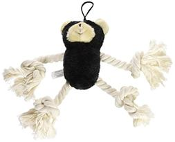 Ethical Moppets Dog Toy Bear, 12-1/2-Inch