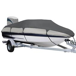 Classic Accessories Orion Trailerable Boat Cover With Cam Bu