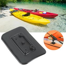 Rubber Fishing Base Mount Accessories for Inflatable Boat Ka