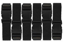 Securing Straps Harrier 72-inch Utility Quick-Release Buckle