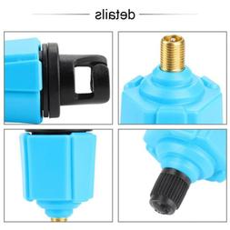 Sup Adapter Inflatable Boat Pump Adaptor Air Valve Paddle Bo